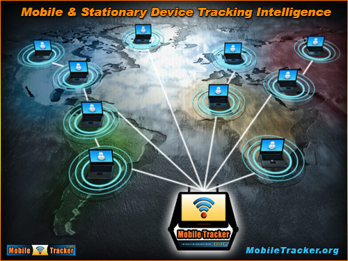 mobile tracking intelligence